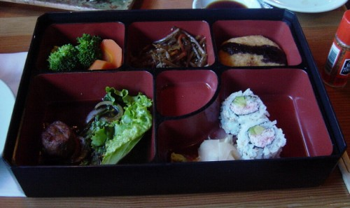 bento lunches health for the whole self. Black Bedroom Furniture Sets. Home Design Ideas