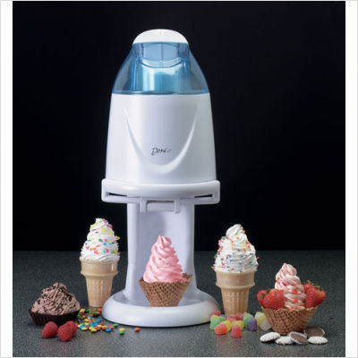 best soft serve ice cream machine redfoal for. Black Bedroom Furniture Sets. Home Design Ideas