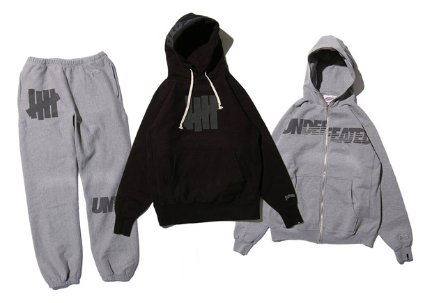 What not to wear undefeated masterpiece sweatsuit full look 1