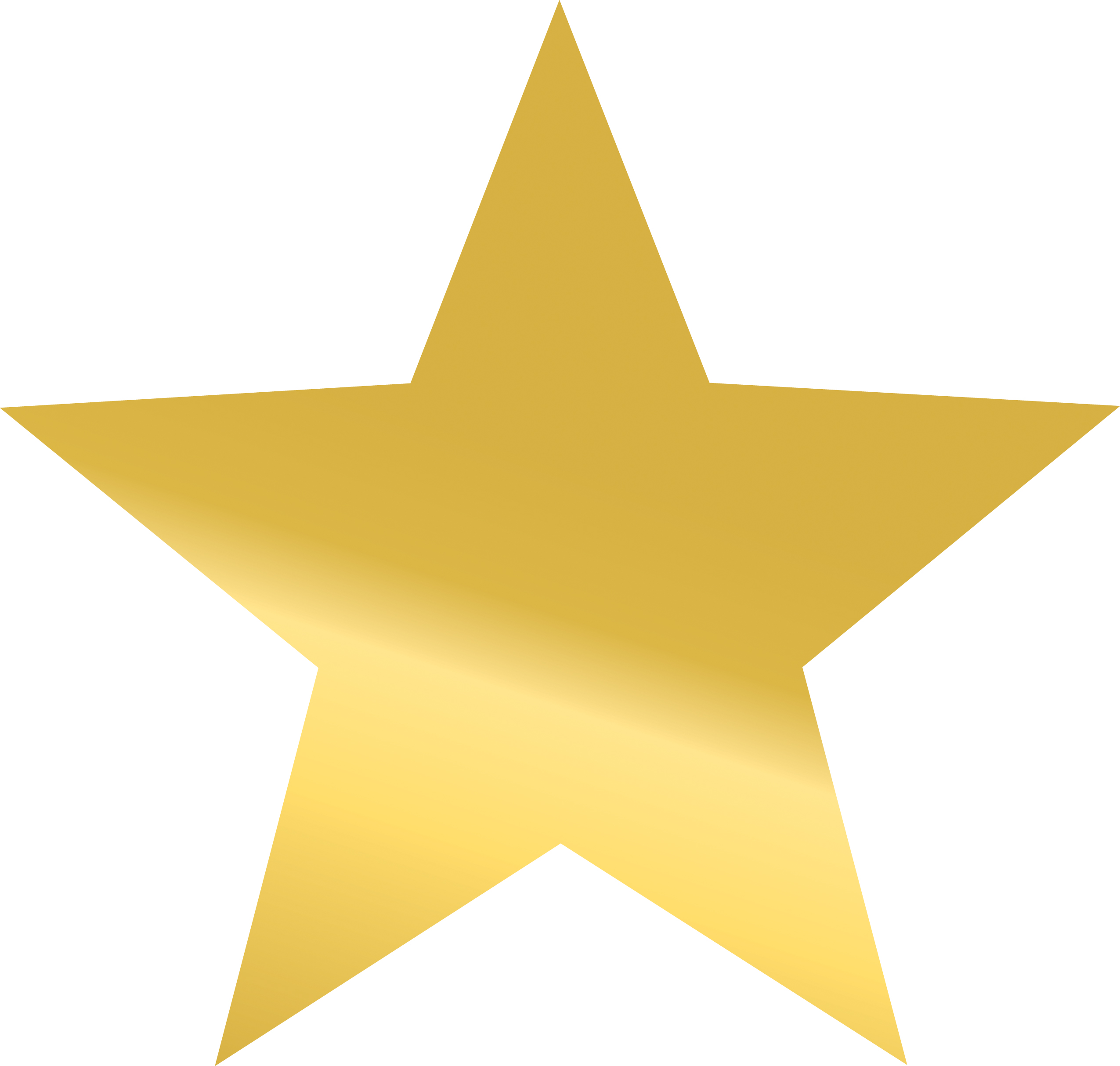 gold star